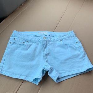 🌻3/20 BlueNotes cute shorts